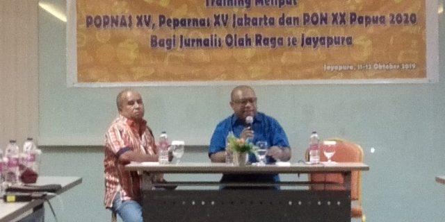 PON XX, Upacara Pembukaan dan Penutupan Di Stadion Papua Bangkit