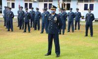 Kasau Minta Prajurit Jangan Lupa Jasa Pahlawan