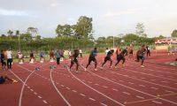 Rebut 5 Emas, Papua Pimpin Kejuaraan Atletik
