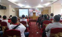 KONI Papua Gelar Bimtek Pelatih PON Papua Se-Jawa Bali dan Sulawesi