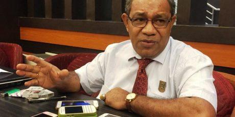 Tiga Kandidat Kuat Ketua PD Muncul