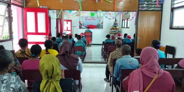 30 Kepala Sekolah Kabupaten Yapen Ikuti Diklat