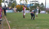 PON XX, Tim Double Putra Papua Masuk Semifinal