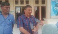 Apa Jawaban Ketika Rico Sia Anggota DPR-RI  Dicerca Pertanyaan Oleh Polisi