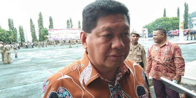 Pertanyakan Tunjangan Tertinggal, Pemkab Yapen Fasilitasi Guru ke Jakarta