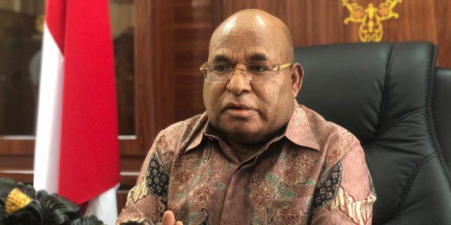 Gubernur Serukan Mahasiswa Hentikan Kegiatan Berbau Kejahatan