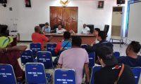 Bidang PPM PB PON XX Papua Gelar Rapat Perdana