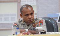 Bawa Sabu, Oknum  Pegawai Lapas Sorong Ditangkap