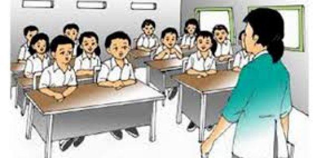 Guru SMA dan SMK Yapen Belum Terima Haknya