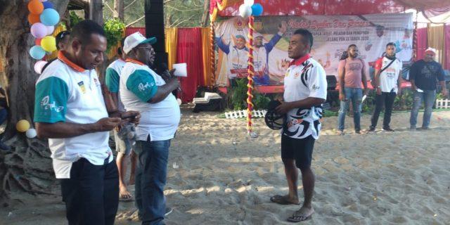 PON XX, Atlet yang Demo Akan Dikenakan Sanksi