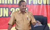 Soal Rencana Penghapusan Tenaga Honor, Papua Siap Ikuti Kebijakan Pusat