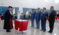 Kader Demokrat Pimpin DPRD Mamberamo Tengah