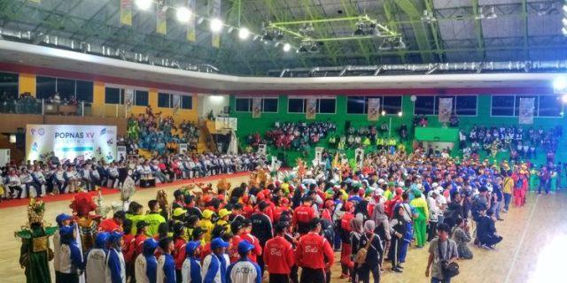 Papua dan Papua Barat Ikuti POPNAS di Jakarta