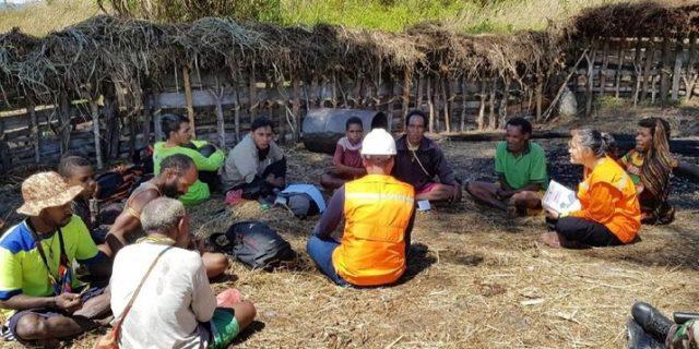 PLN Perkuat Kelistrikan di Papua
