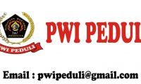 PWI Peduli Galang Dana untuk Perangi  Covid 19