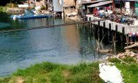 KMDT Dorong Pembangunan Dermaga di Kecamatan Porsea