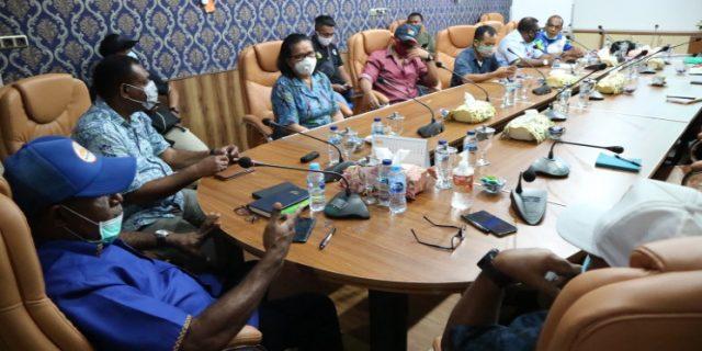 PB PON Papua Buka Pendaftaran Wartawan Peliput PON XX