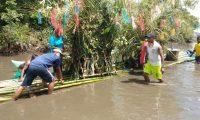 Tenaga Penyuluh Bantu Nelayan Dua Unit Rompon