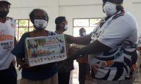 KONI Putuskan 445 Atlet Papua TC Sentralisasi