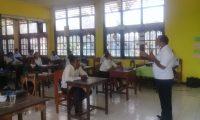 208 Guru Kontrak Ikuti Pembekalan