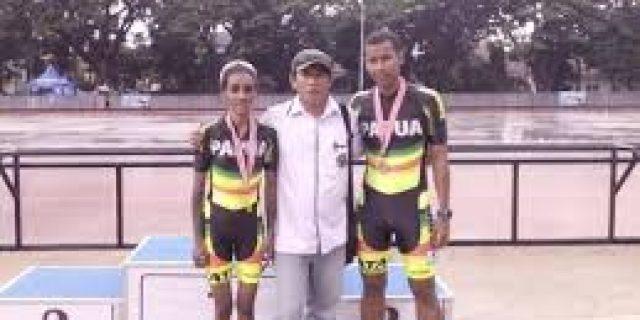 PON XX, Atlet Sepatu Roda PON Papua Bersinar di Ajang SEA GAMES MANILA 2019