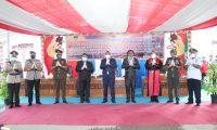 Bupati Bisai Ajak Anggota DPRD Yang Baru Jalin Keharmonisan