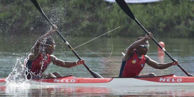 PON XX, Tim Dayung Papua Siap Turun di Kejurnas Karawang