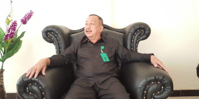 "KPN Serui: ""Saya Akan Melantik Anggota DPRD Yapen''"