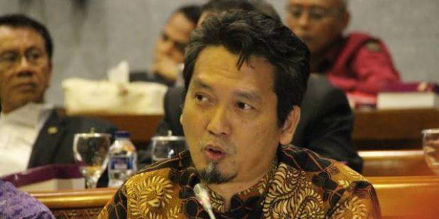 Politikus PKS Sebut 'Disertasi Seks Luar Nikah' Virus Berkedok Ilmiah