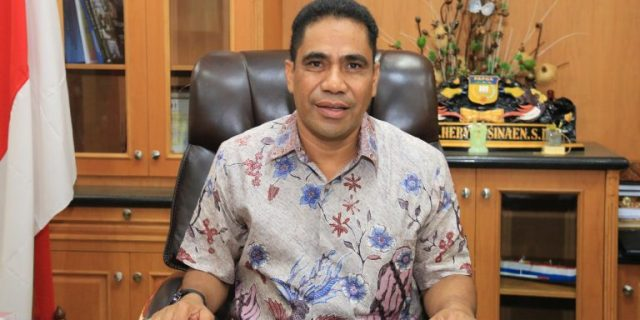 Pemprov Papua Wacanakan Penutupan Akses Transportasi Wilayah La Pago dan Mee Pago