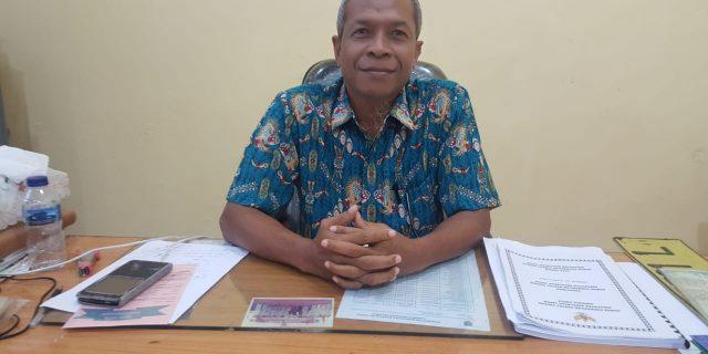 DPRD Yapen Periode 2019-2024 Dilantik 28 Desember
